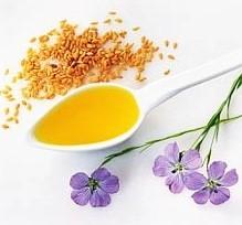 Чим корисна лляна олія для чоловіків - Олійниця