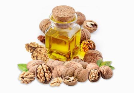 Чем полезно масло грецкого ореха - Олейница