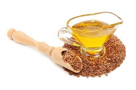 Як пити лляну олію при щитовидці - Олійниця